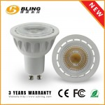 5W COB LED Spotlight
