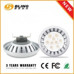 10W AR111 LED LIGHT