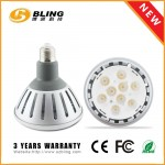 12W led Par30 spotlight
