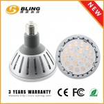 18W led Par38 spotlight